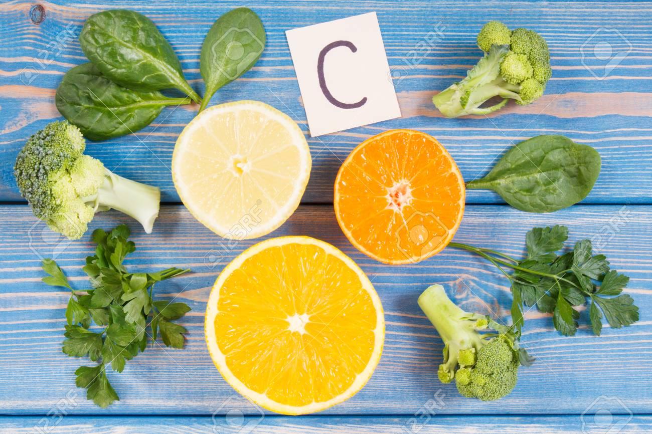 frutas que no contienen vitamina c