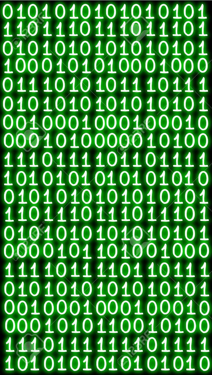 Software programing wallpaper Stock Vector - 11498711