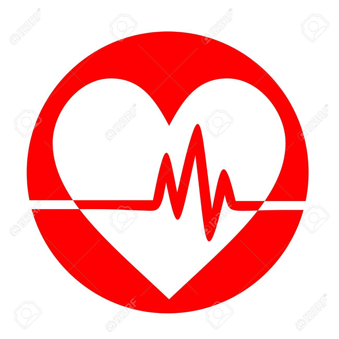 Pulse heart - 14653491