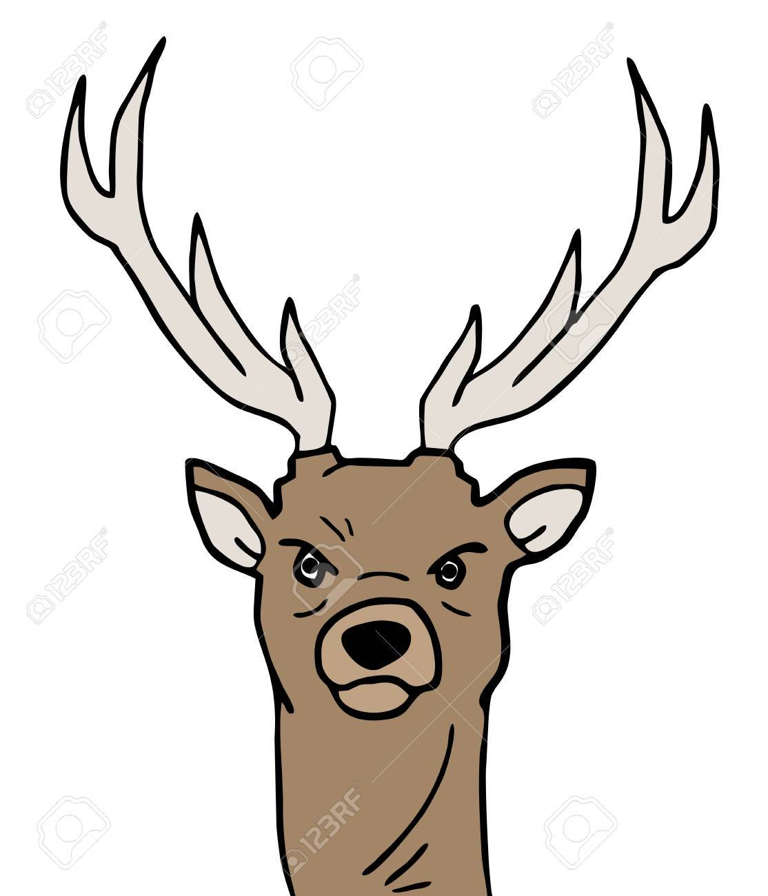 Animal expression Stock Vector - 15601903