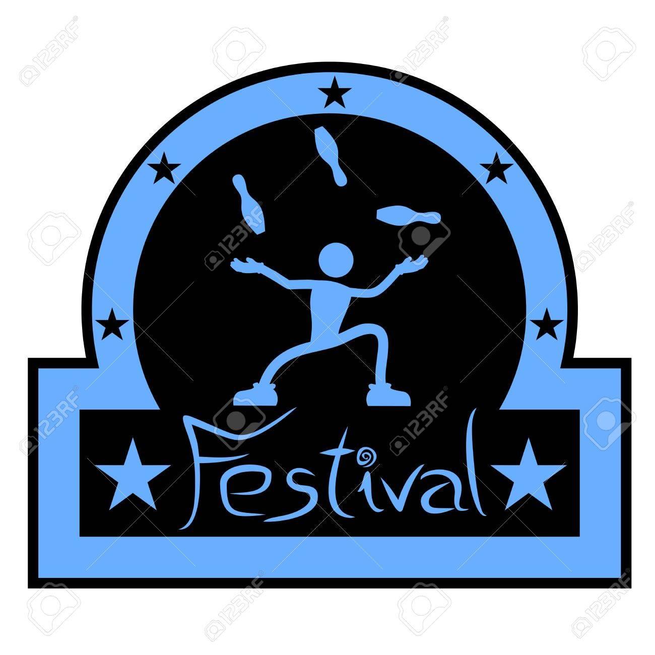 Festival icon Stock Vector - 16622057