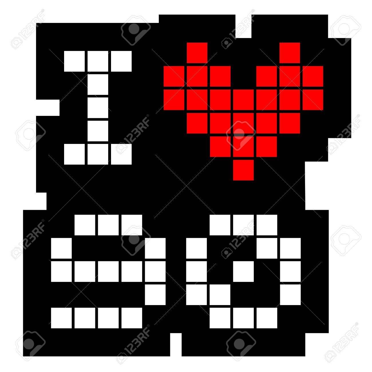 I love 90s - 17618576