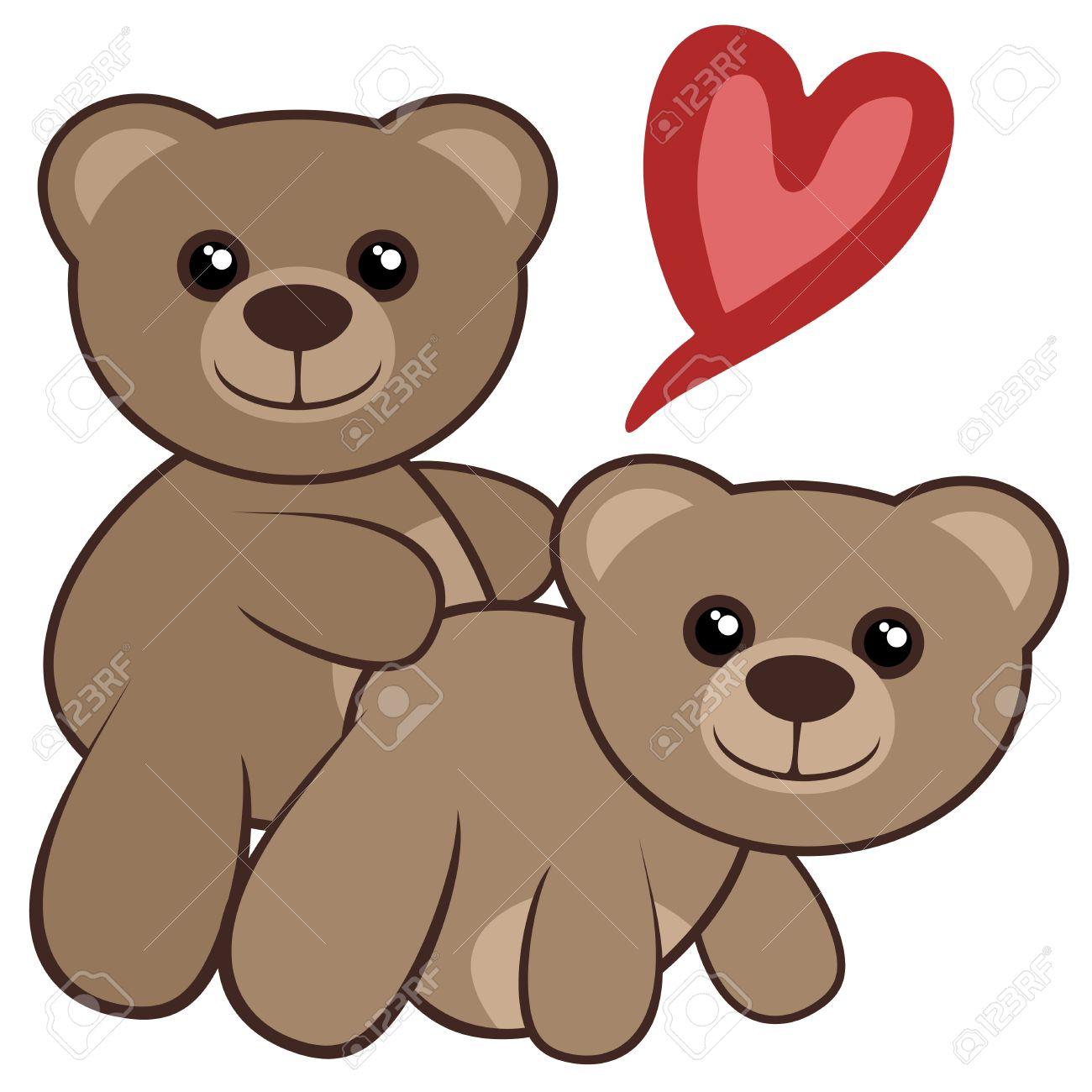 Love bears - 18633334