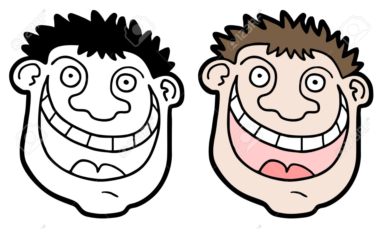 joke faces royalty free cliparts vectors and stock illustration