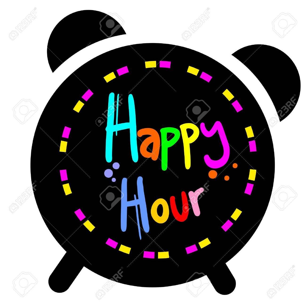 Happy hour - 18895065