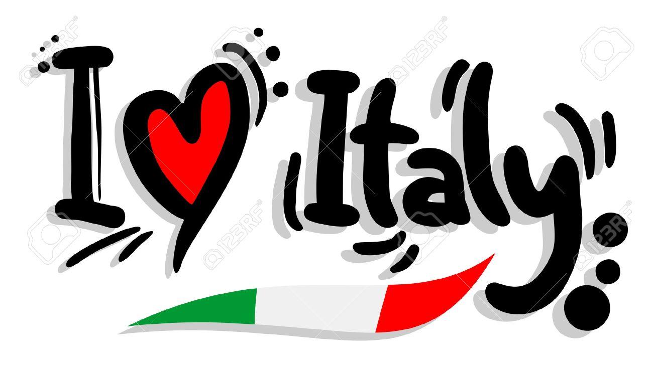 I love Italy - 19551997
