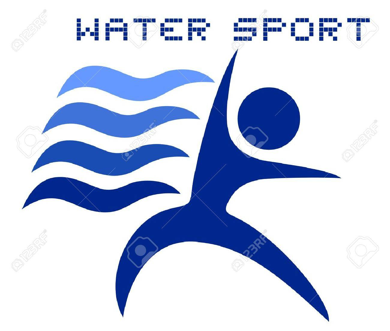 Water sport - 19858399