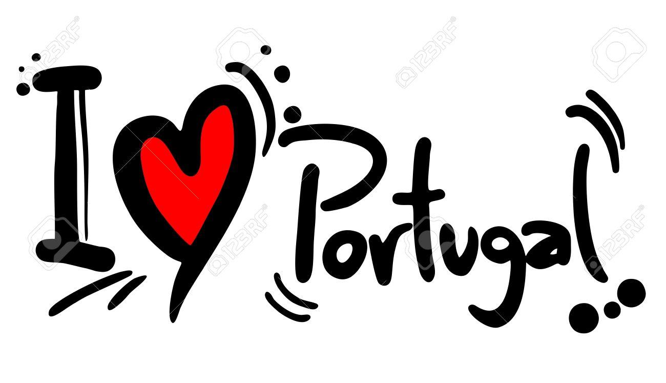 I love Portugal - 20820088