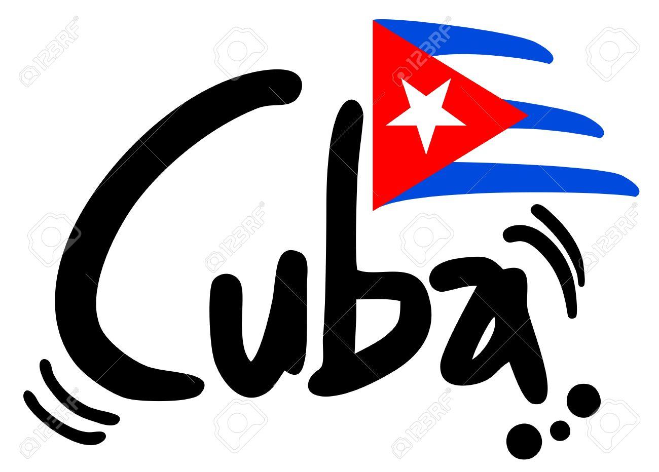 Cuba icon - 21148691