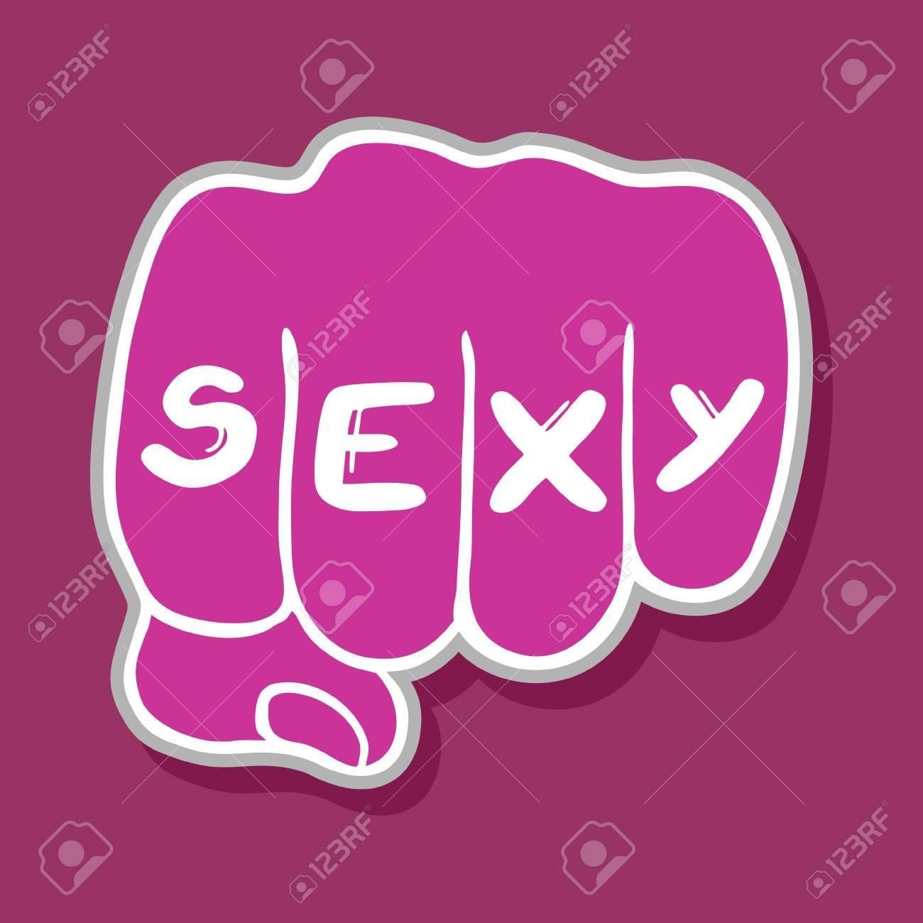 sexy message