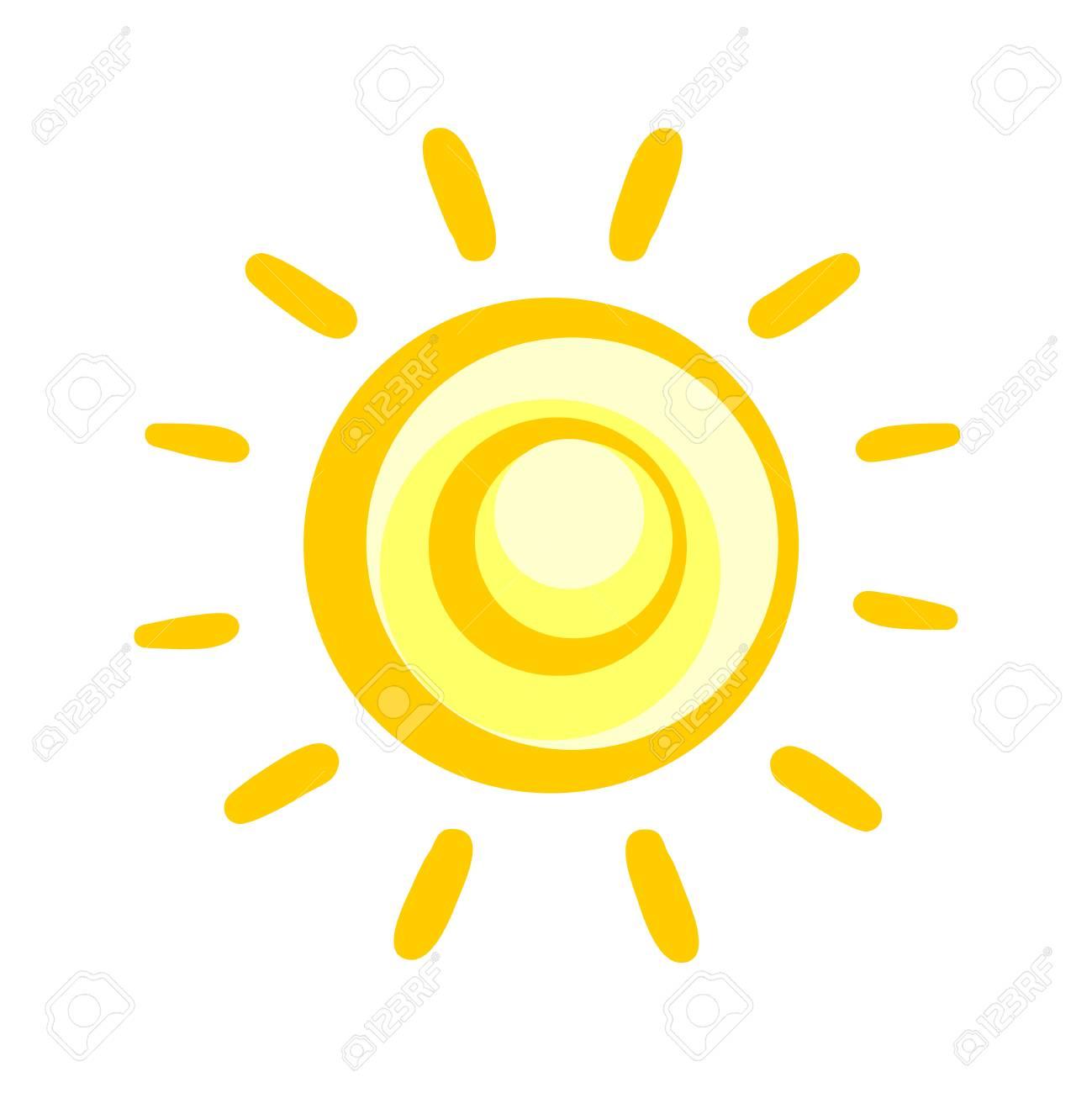 abstract sun - 38927720