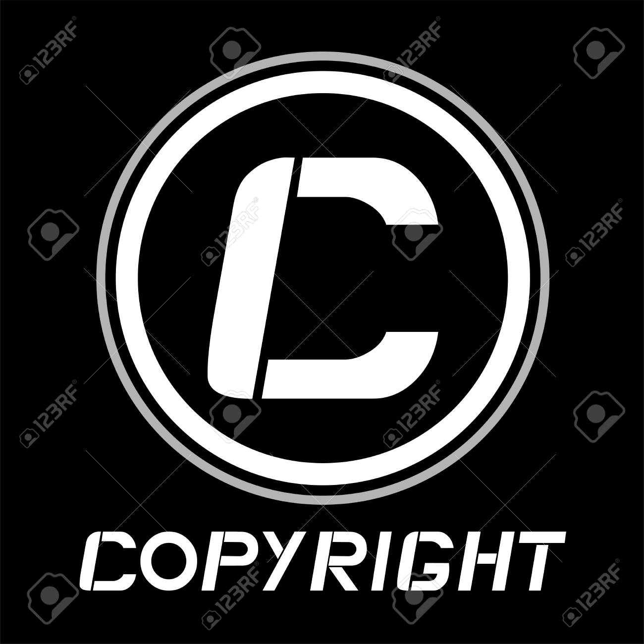 Copyright symbol royalty free cliparts vectors and stock copyright symbol stock vector 55029077 biocorpaavc