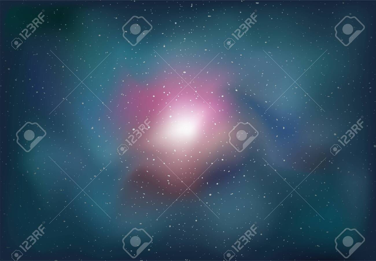 universal cosmos background - 124355308