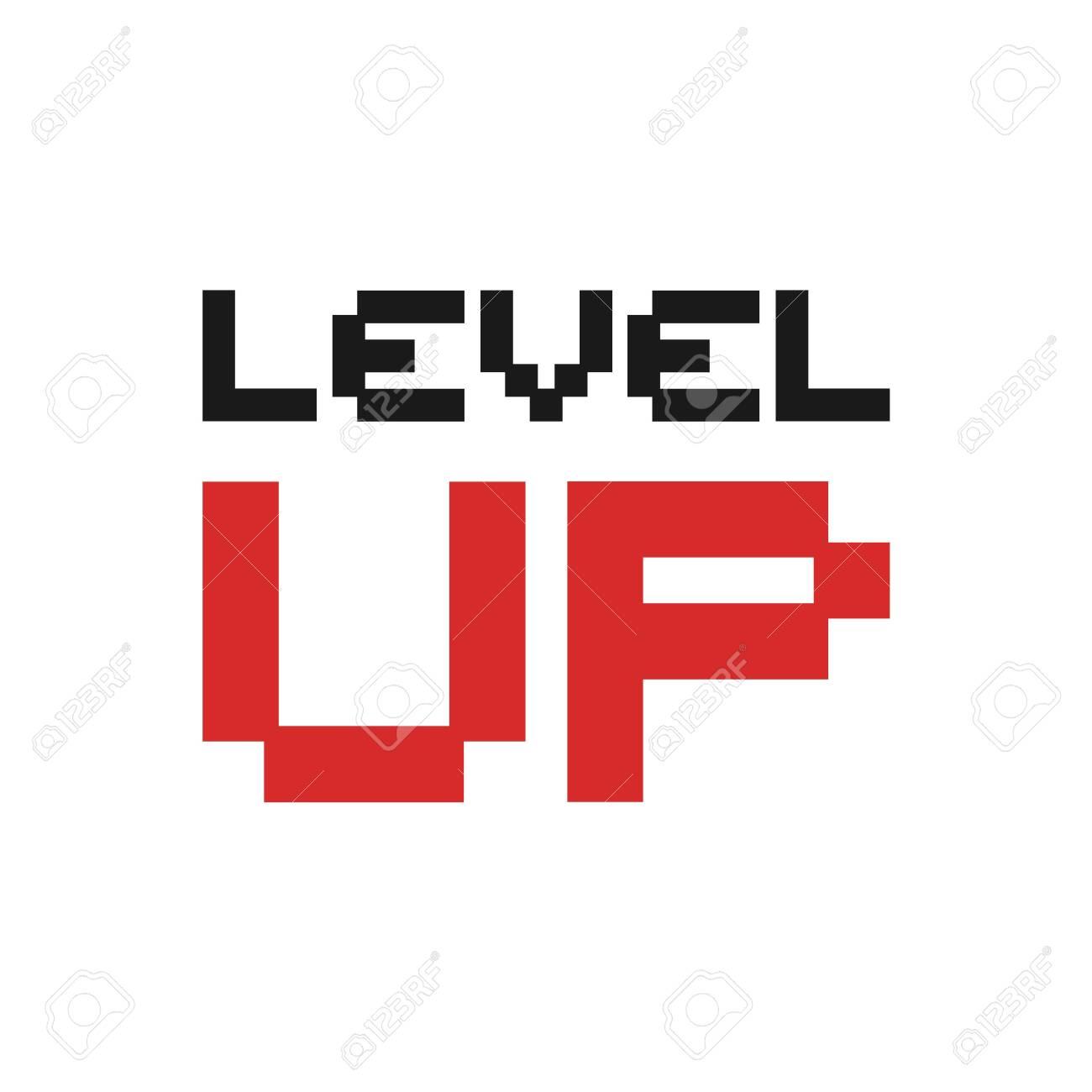 Level up icon - 131518783