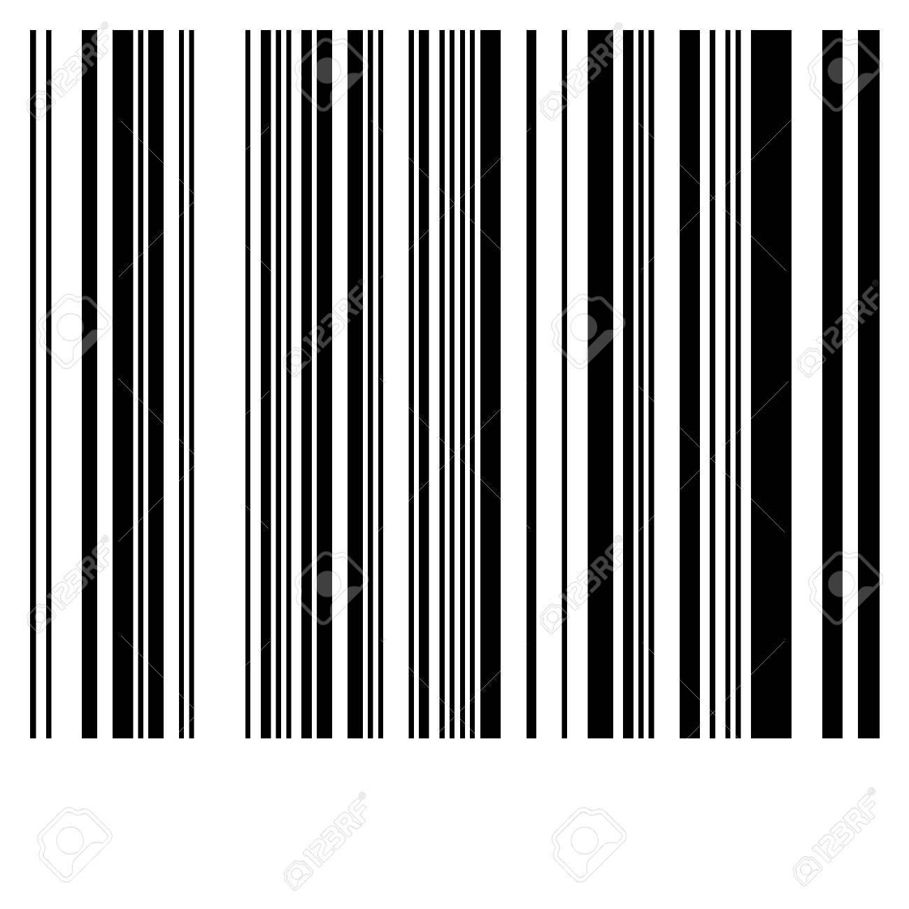 Bar code Stock Photo - 6162338
