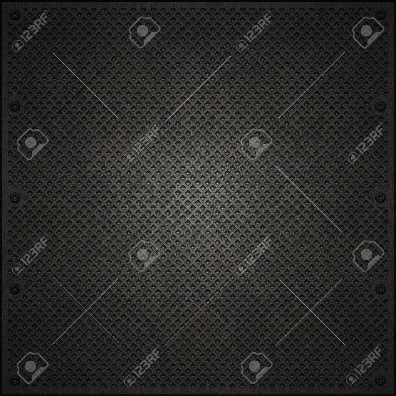 Metal surface Stock Photo - 6144703