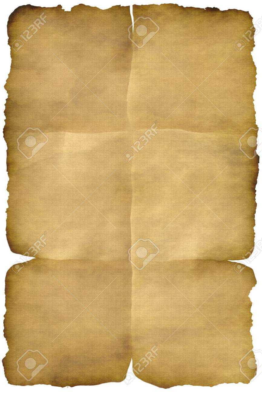 Old paper Stock Photo - 6697122
