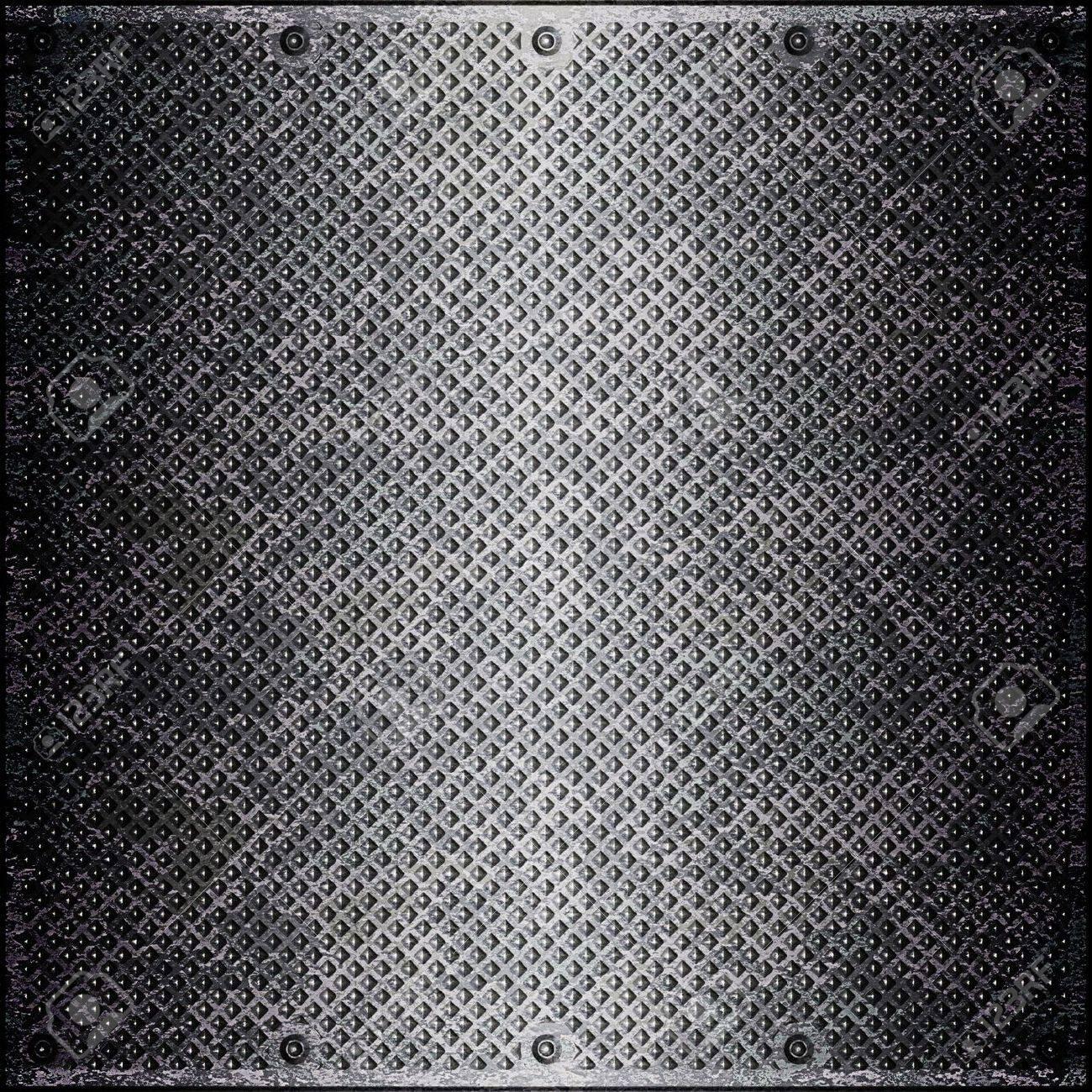 metal surface Stock Photo - 9906042
