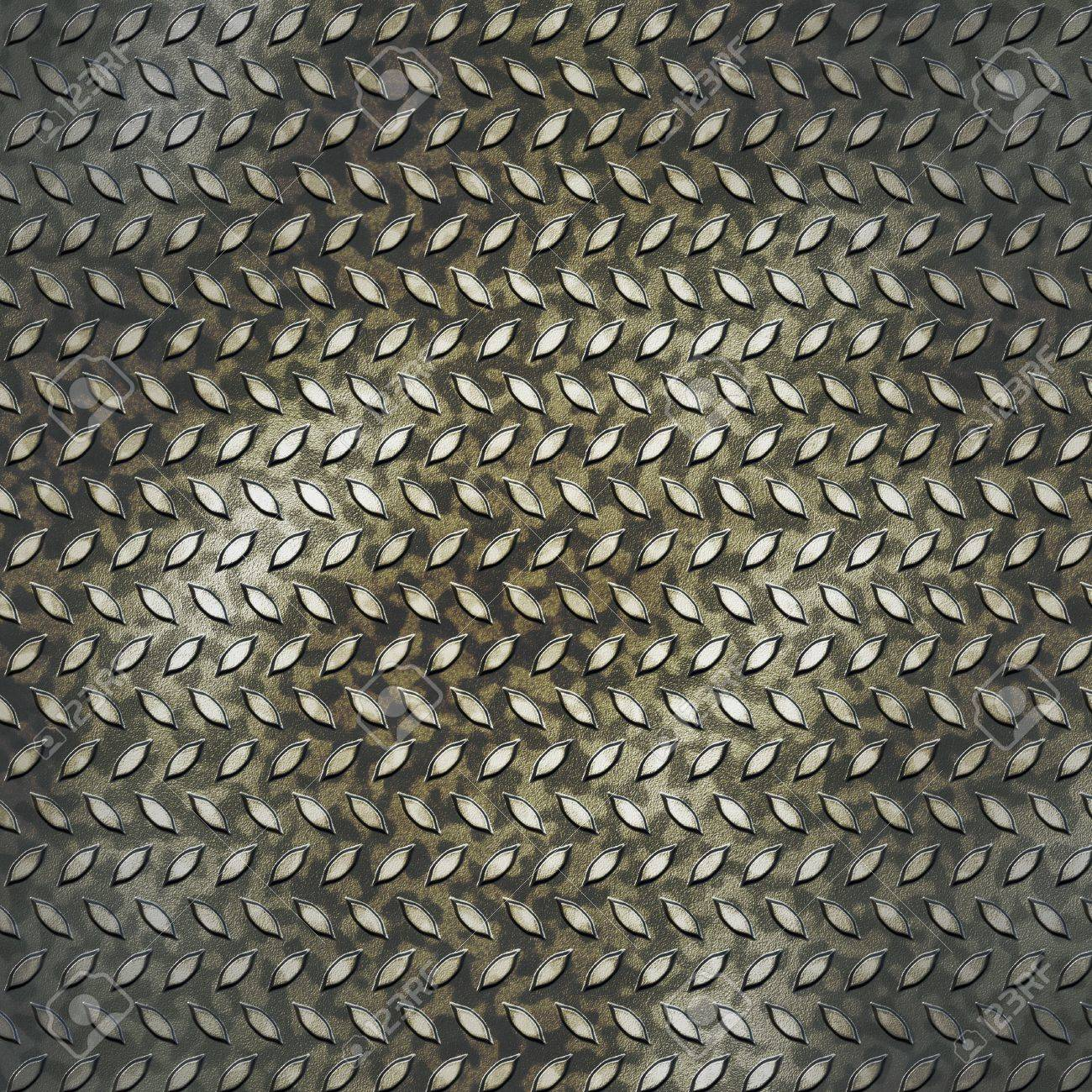 metal surface Stock Photo - 12847328