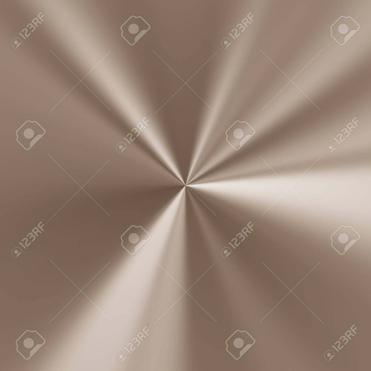 impressive metal surface tinted by brown color Stock Photo - 13642951