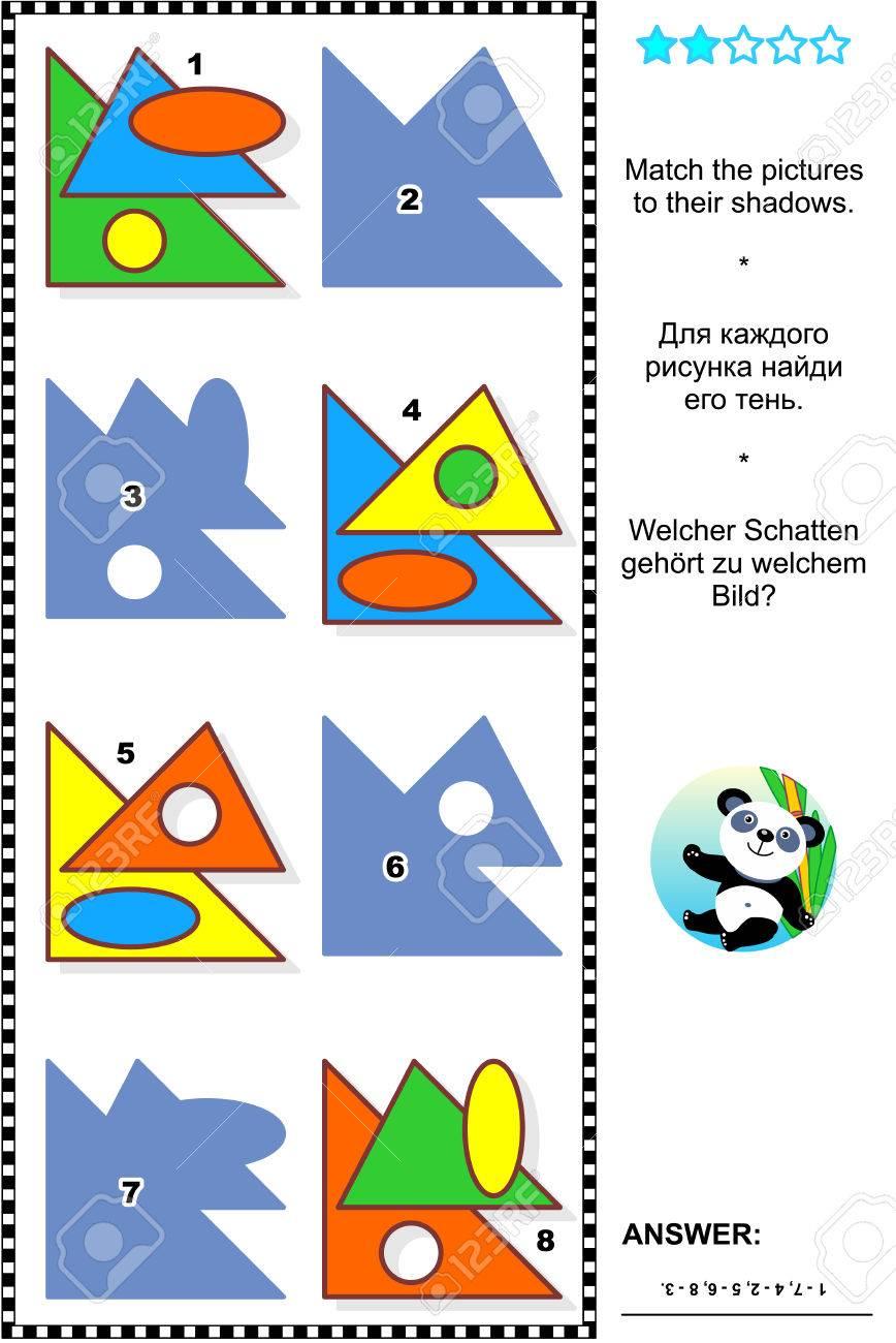 Berühmt Mathe Puzzle Arbeitsblatt Galerie - Mathe Arbeitsblatt ...