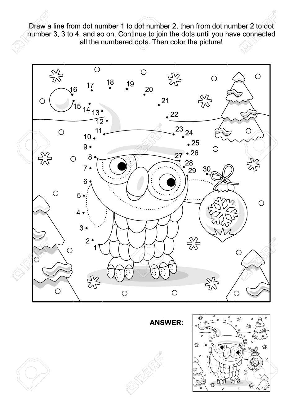 Imagenes Para Colorear Felices Vacaciones De Invierno Dibujos De