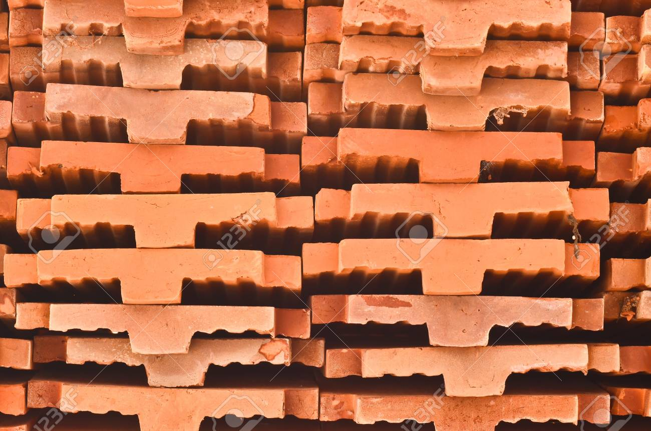 Stack of ceramic roof tiles stock photo picture and royalty free stack of ceramic roof tiles stock photo 21932038 dailygadgetfo Image collections