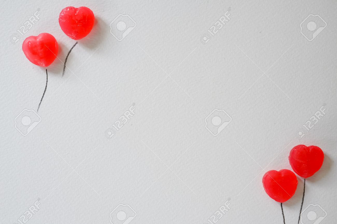 sweetheart balloon presentation background valentine wedding love