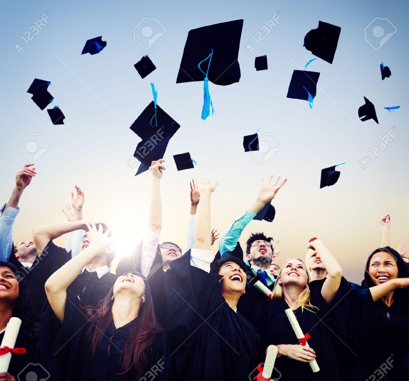 Du học ở mỹ dễ dàng nhận được bằng cử nhân đại học