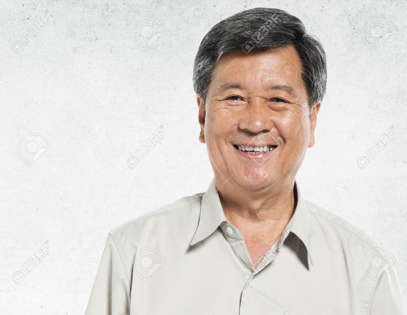 Asian man photography