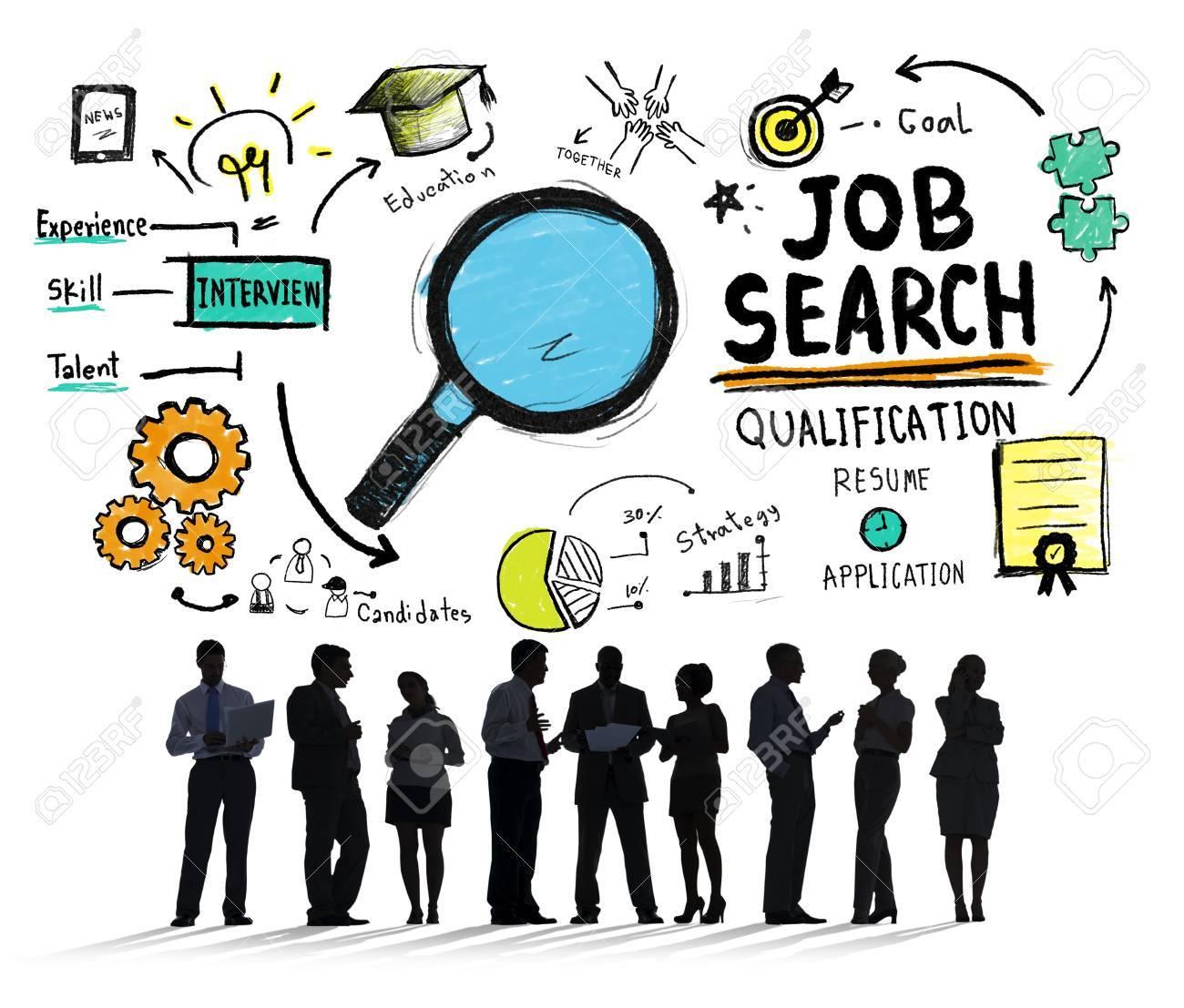 job aspiration business people discussion aspiration job search ...