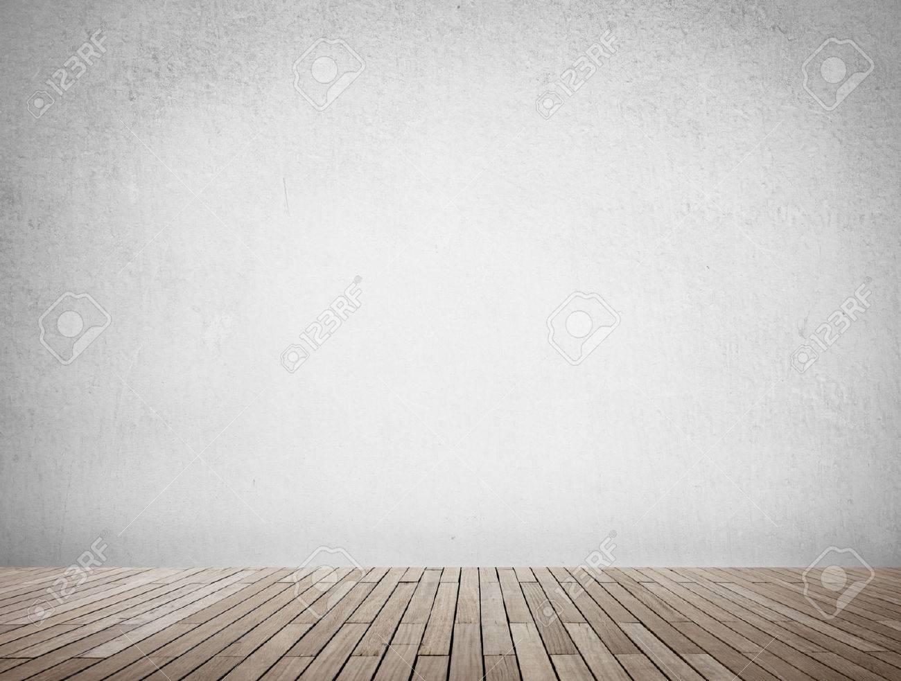 グランジ背景壁紙木製の床コンクリートの概念 の写真素材 画像素材