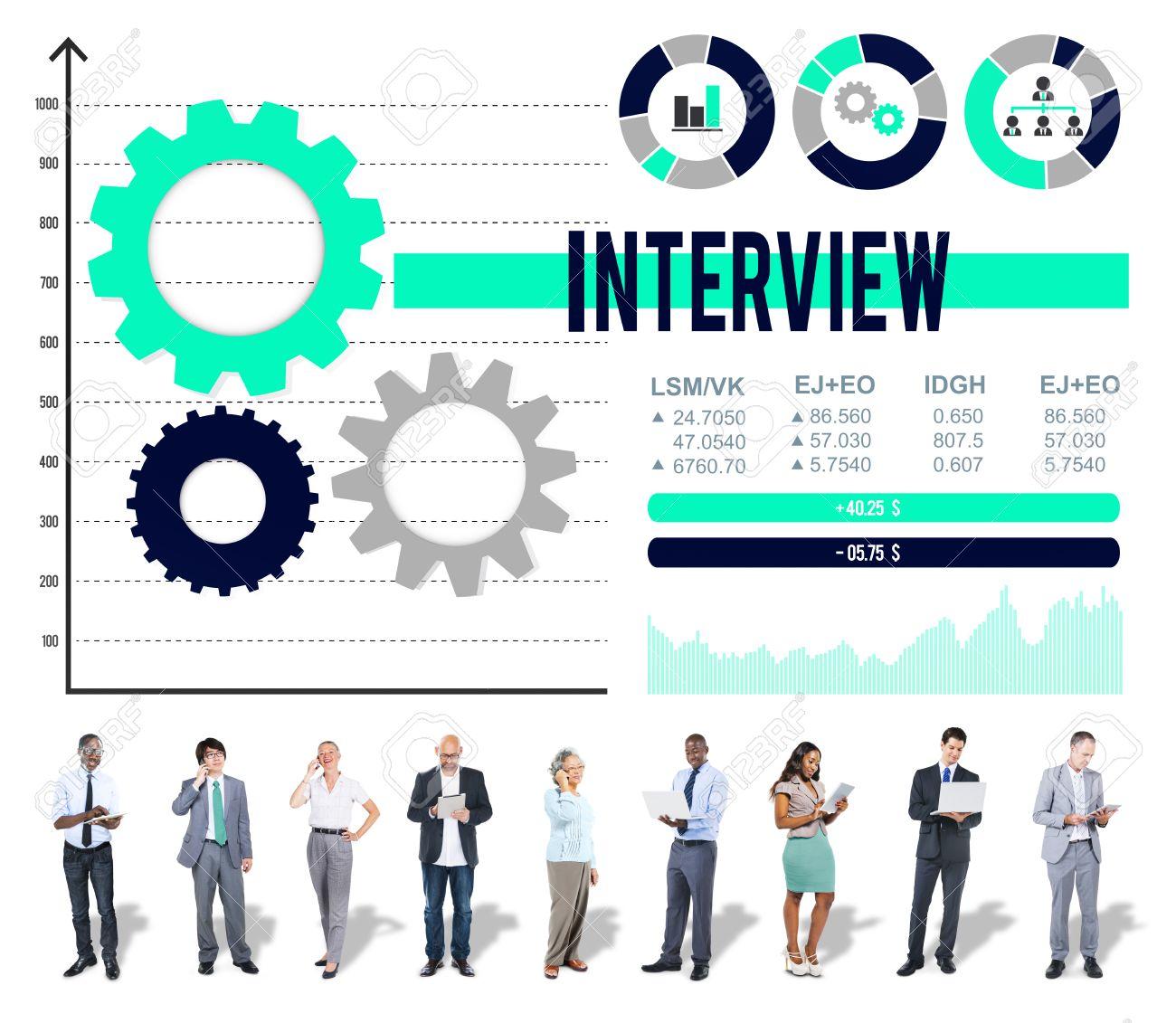 interview preparation interviewer journalism ideas concept stock interview preparation interviewer journalism ideas concept stock photo 41340867
