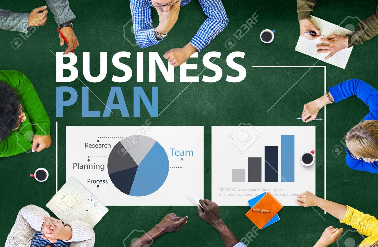 Operational strategy business plan