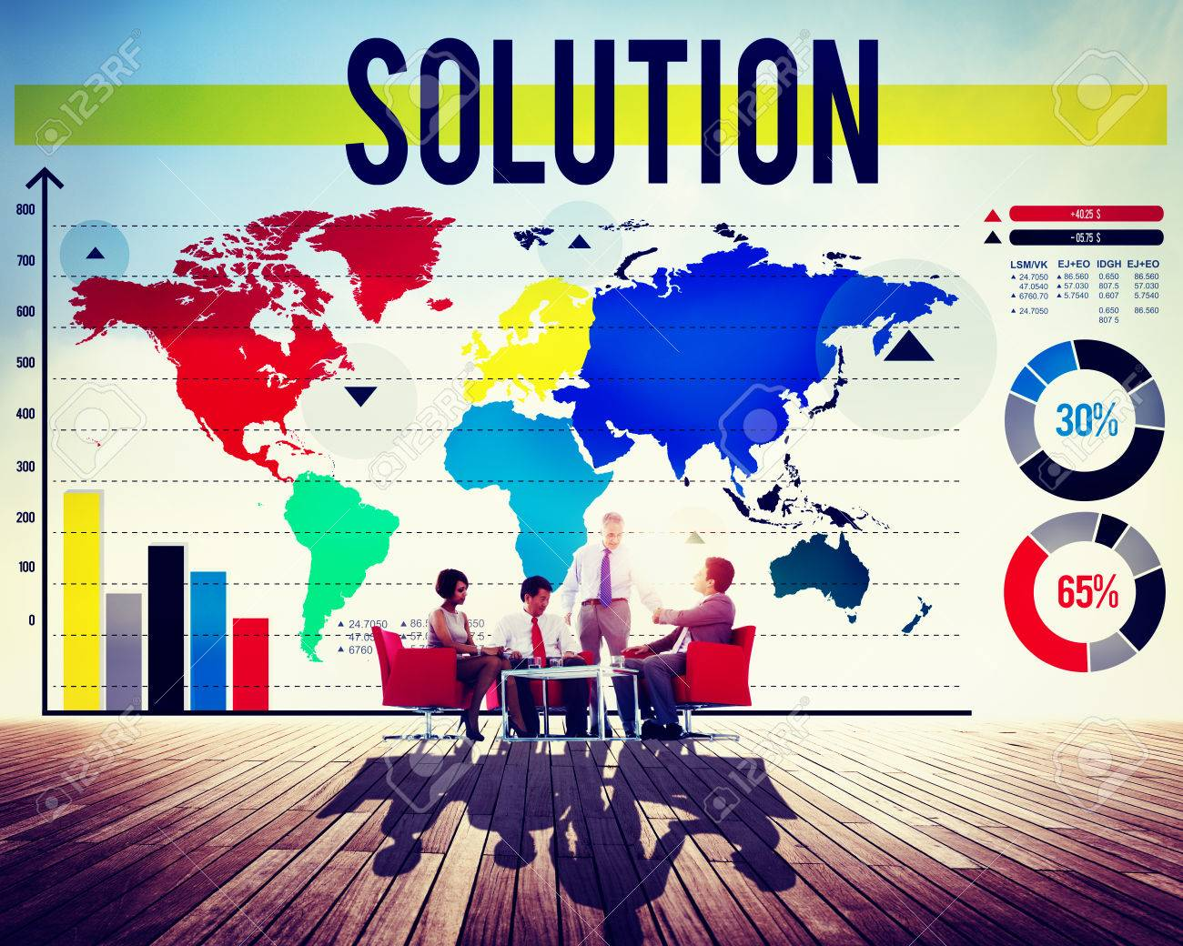 solution problem solving decision answers concept stock photo solution problem solving decision answers concept stock photo 42825816