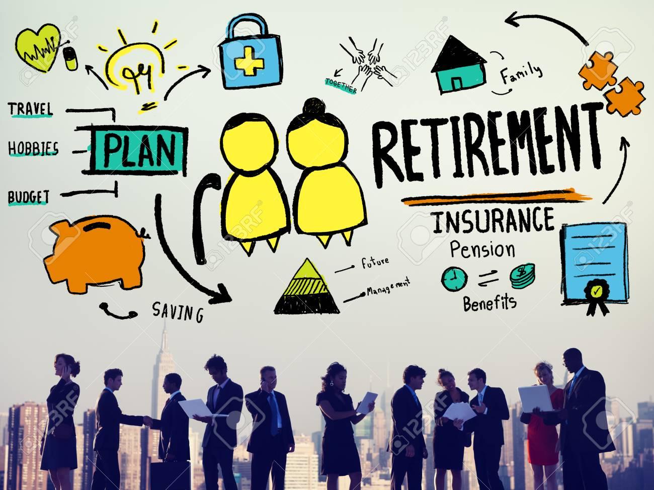 Régimes de retraite et avantages sociaux