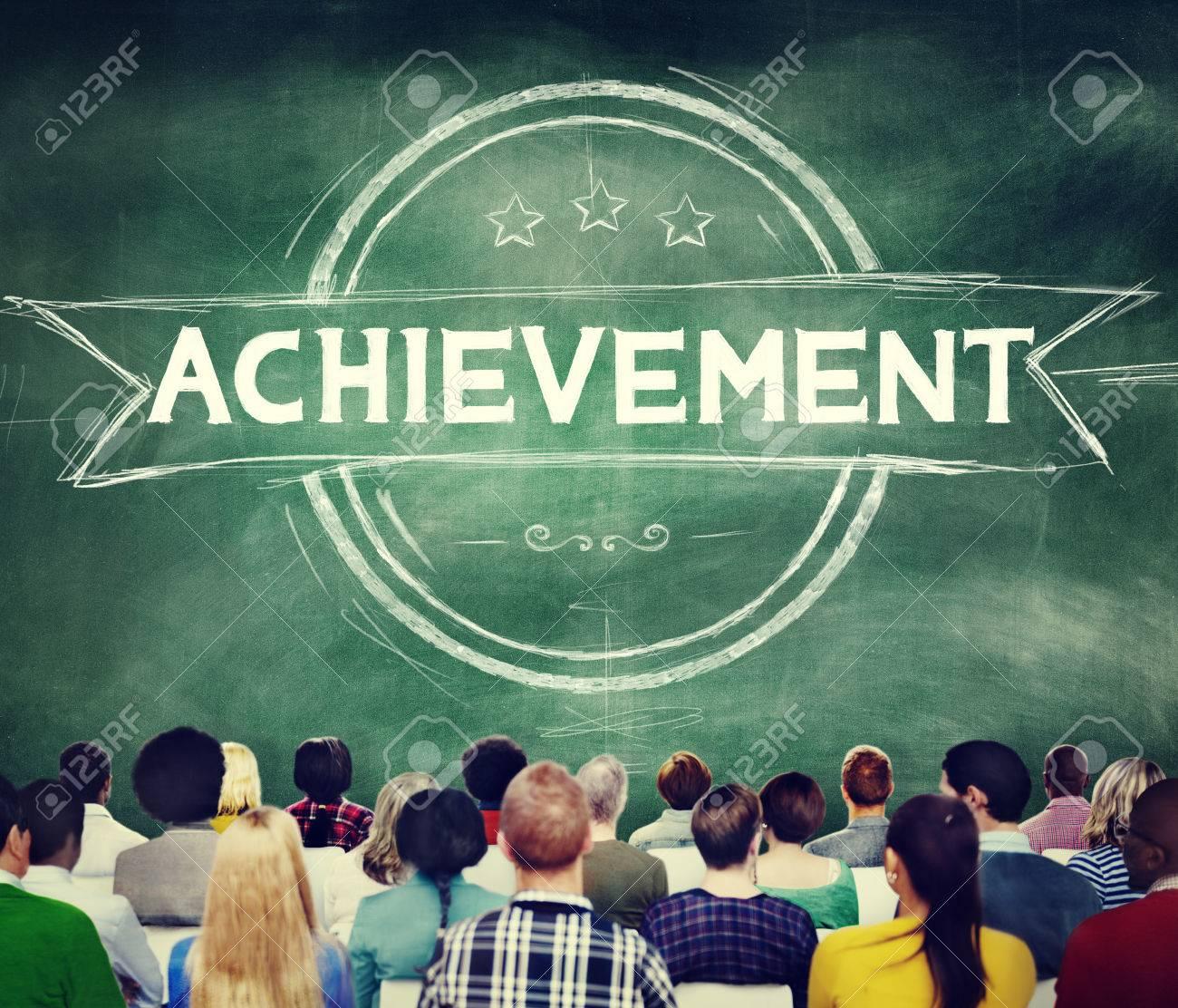 achievement accomplishment success goal concept stock photo achievement accomplishment success goal concept stock photo 46771932