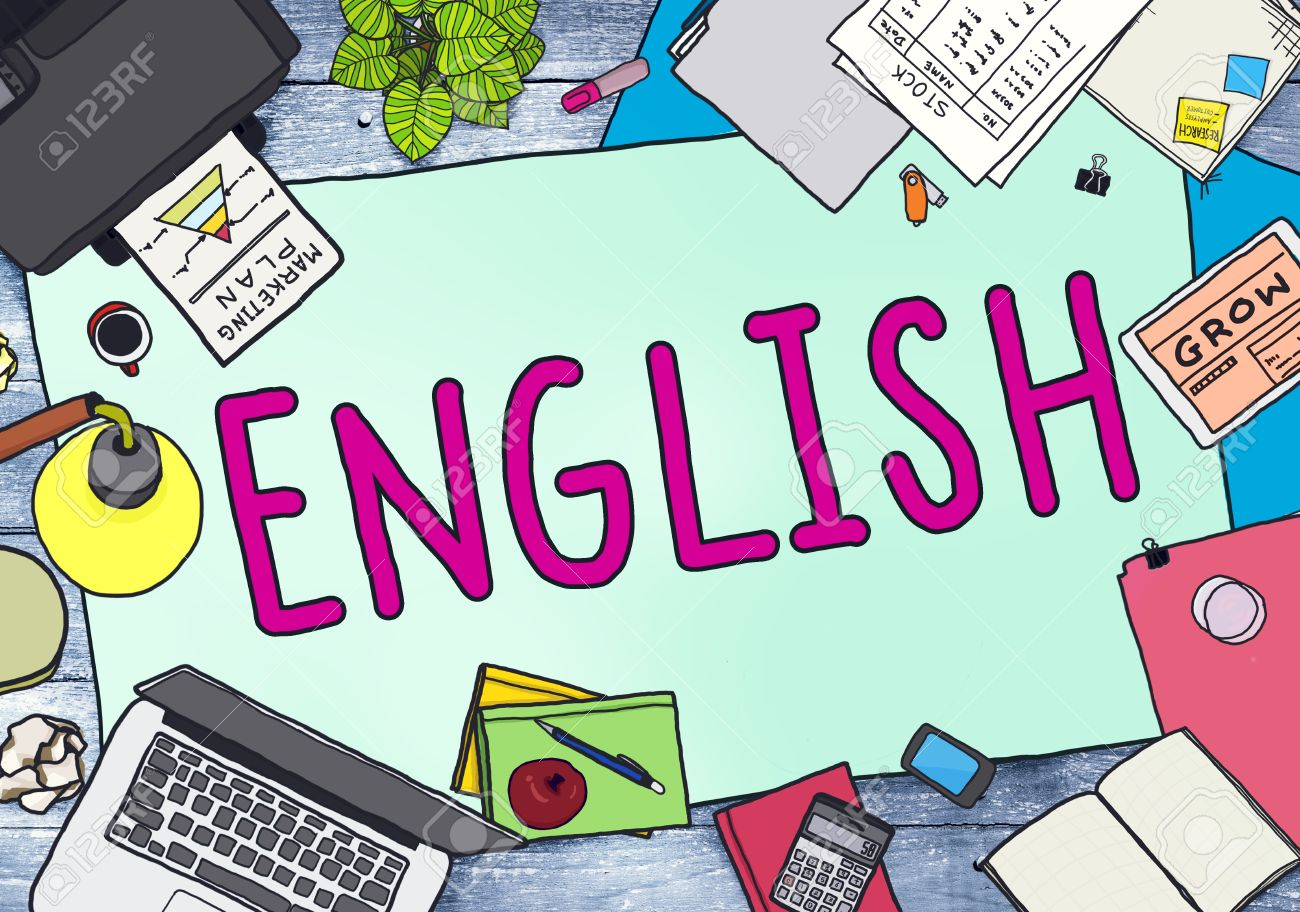 MY ENGLISH PAGE