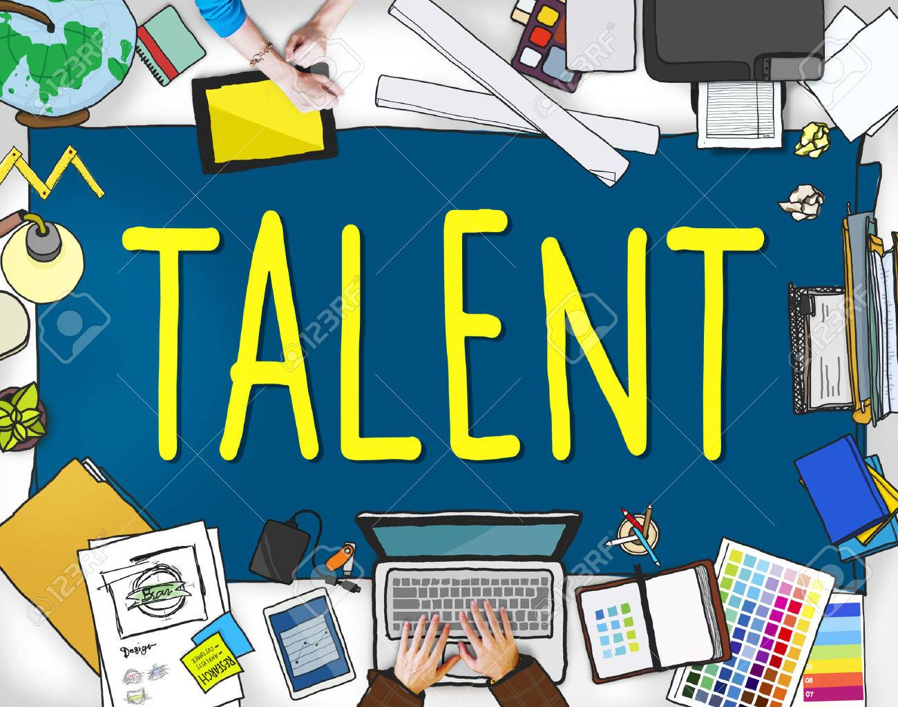 talent gifted skills abilities capability expertise concept stock stock photo talent gifted skills abilities capability expertise concept