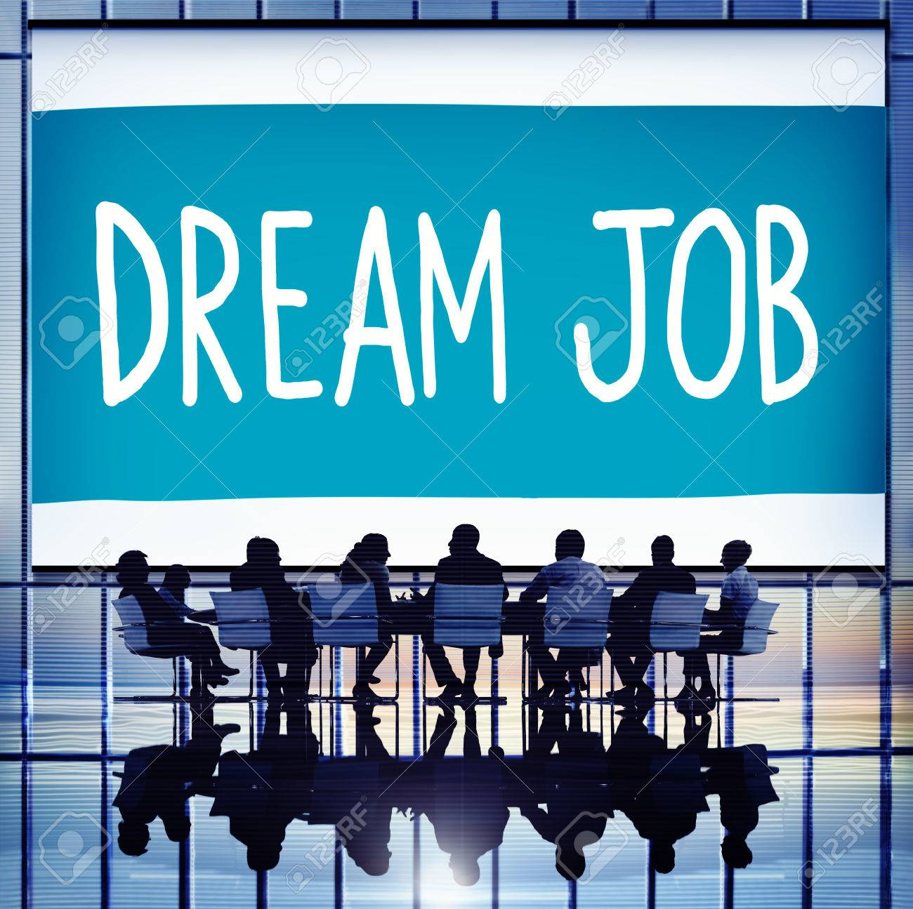 dream job occupation career aspiration concept stock photo dream job occupation career aspiration concept stock photo 47090825