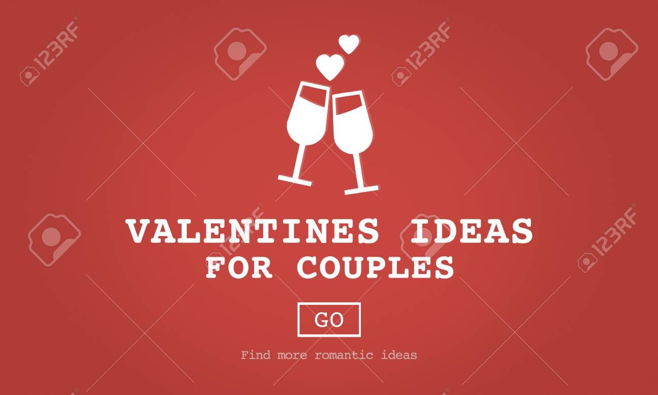 Ideas para San Valentín Pareja Parejas Amor Tostada Concepto citas