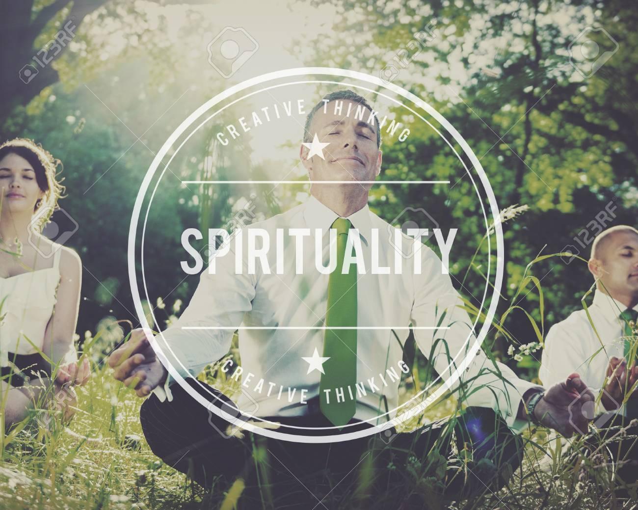 La Credenza Religiosa : Spiritualità credenza fede religione concetto di culto foto royalty