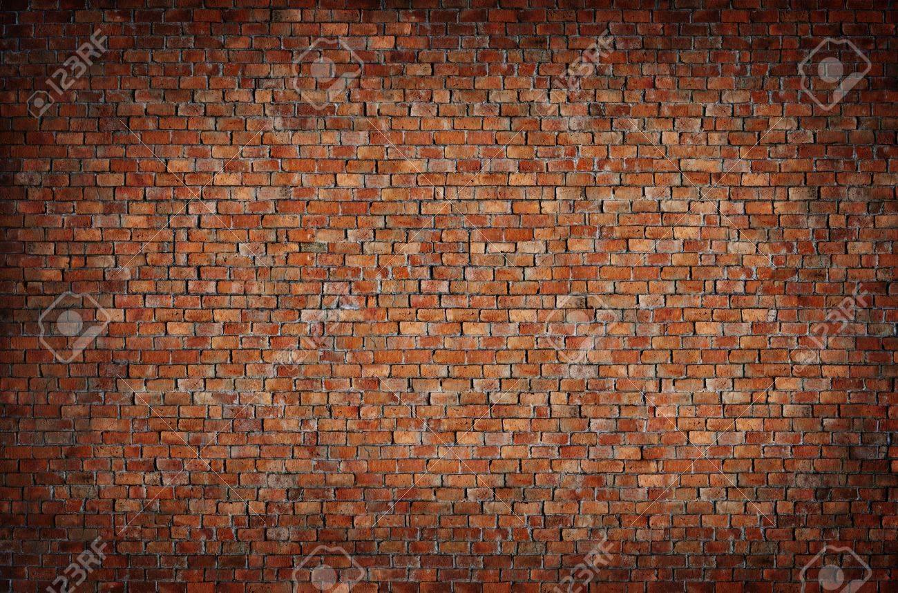 レンガの背景壁紙テクスチャ具体的な概念 の写真素材 画像素材 Image