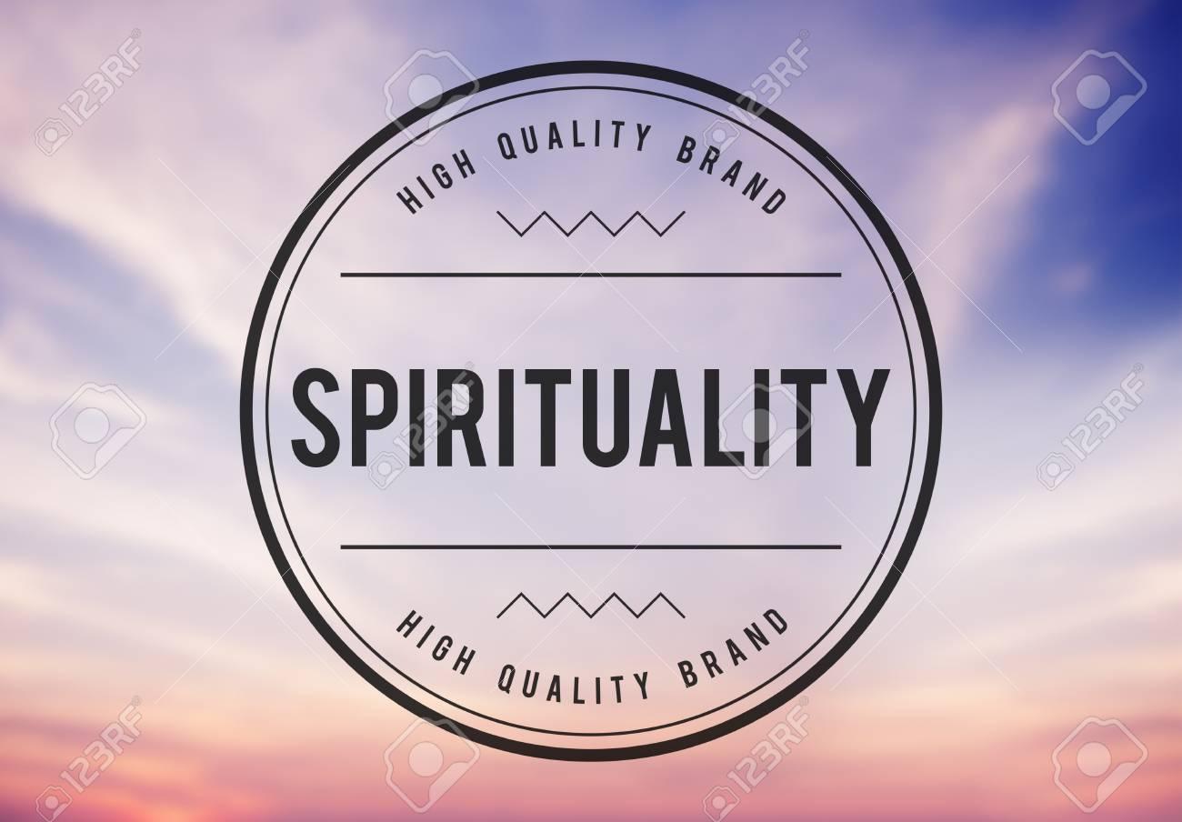 La Credenza Religiosa : Immagini stock spiritualità credenza fede religione concetto