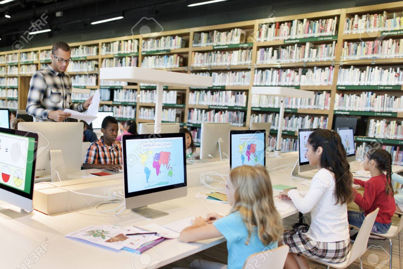 Academic School Childern E-learning Geography Concept Stock Photo - 54796226