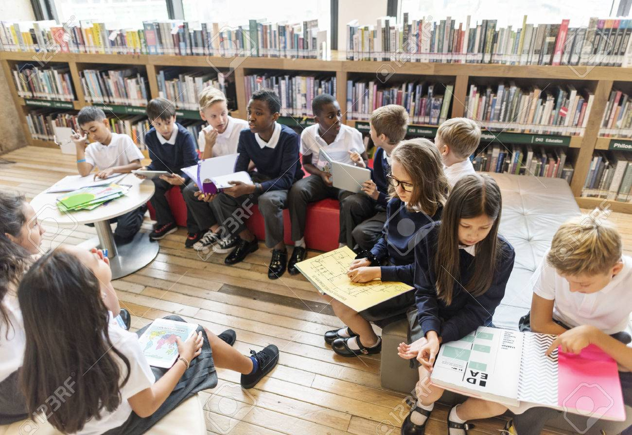 Classmate Educate Friend Knowledge Lesson Concept - 54852849
