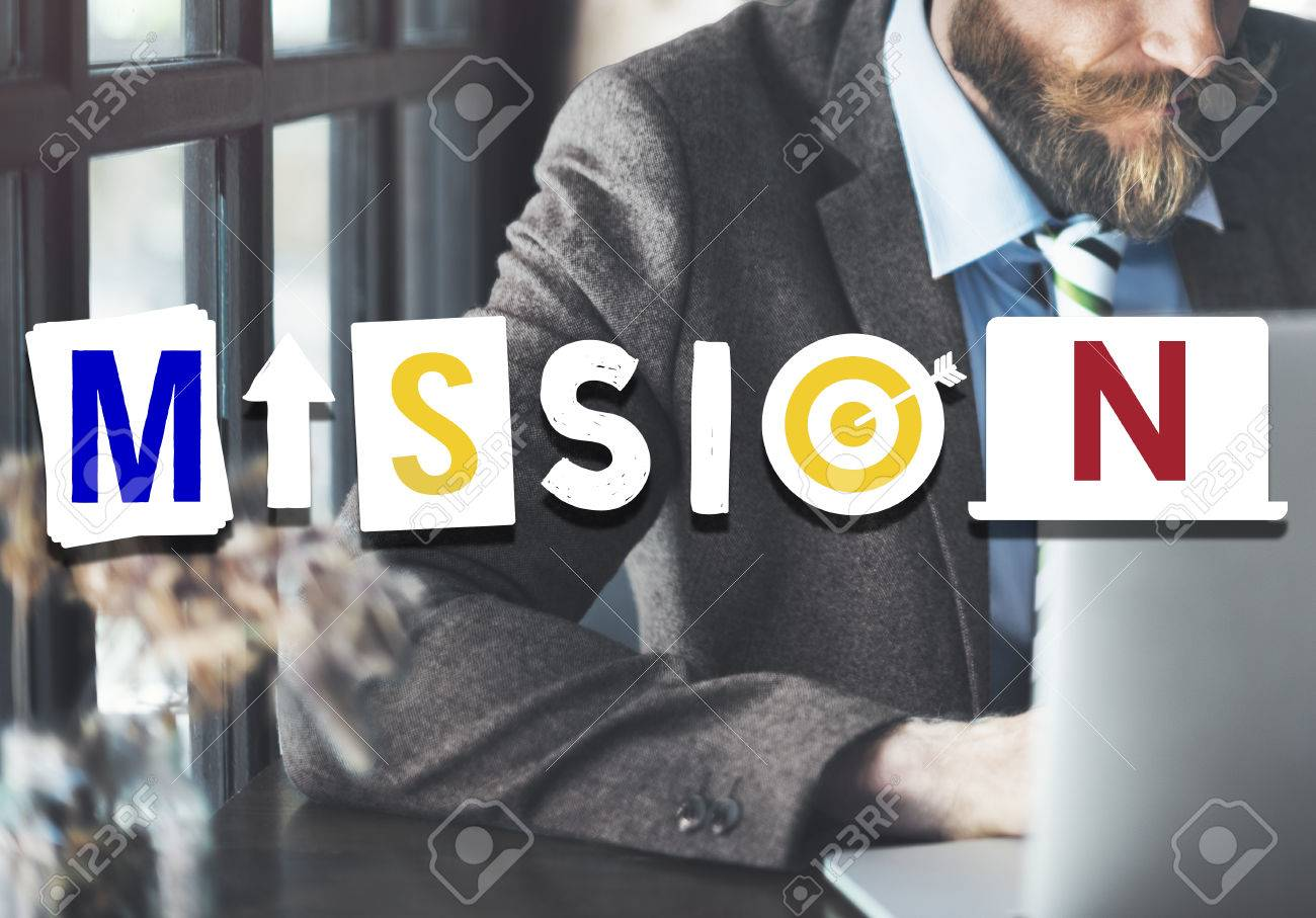 mission objective plan strategy target goals aspirations concept mission objective plan strategy target goals aspirations concept stock photo 55162432