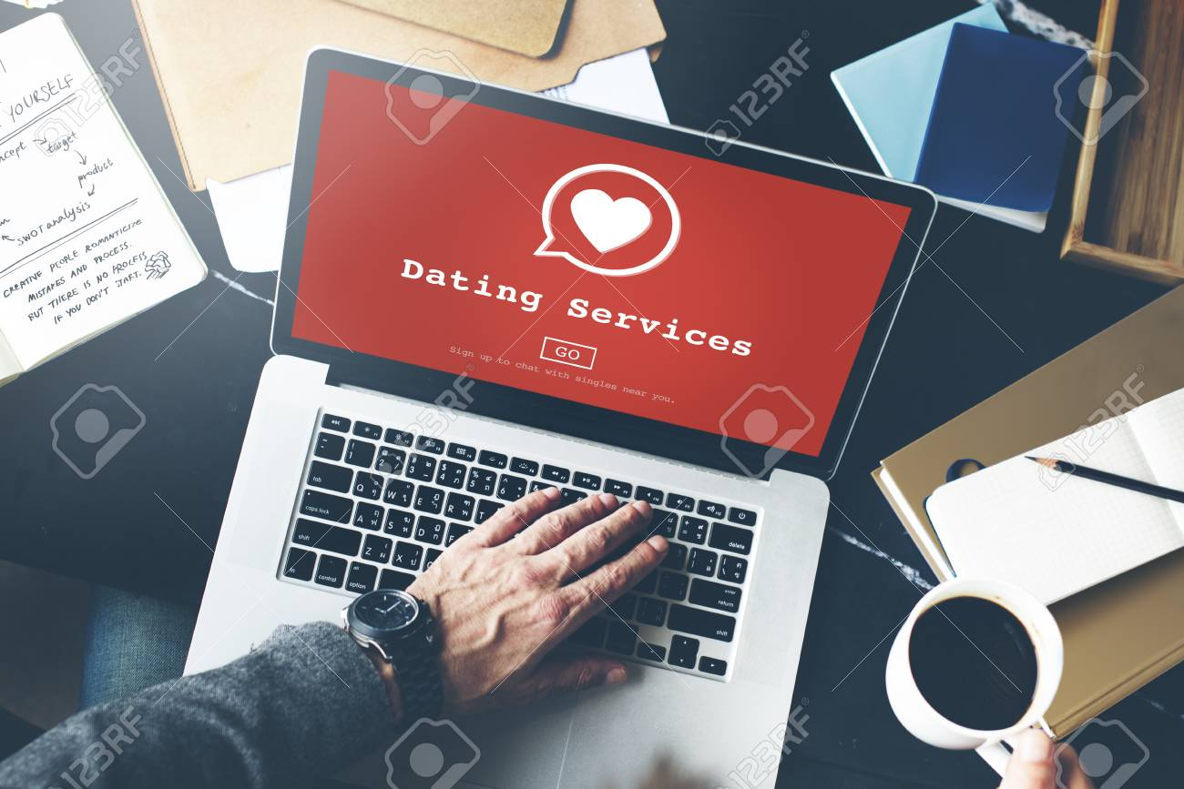 Proces af online dating