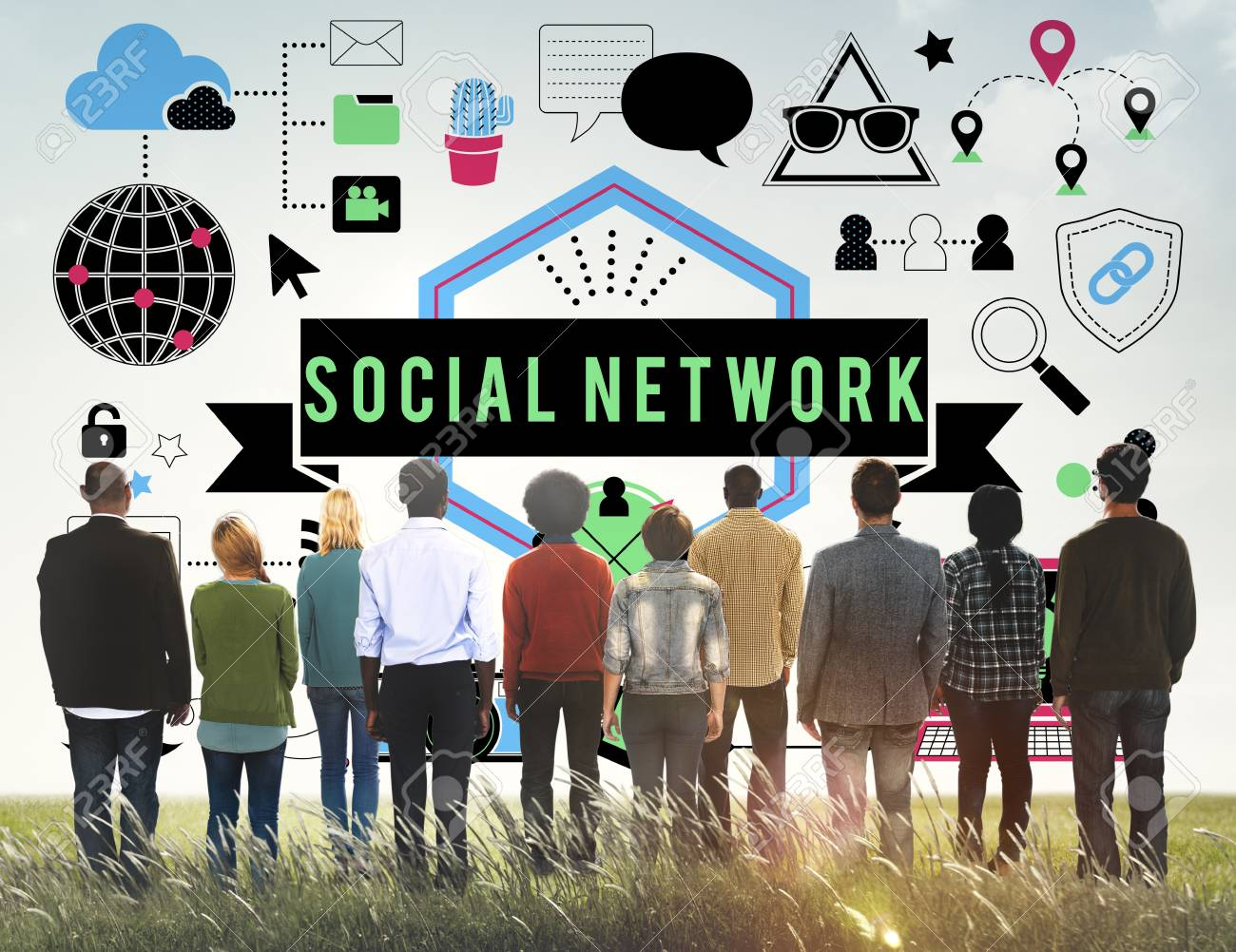 social media and networking technologies
