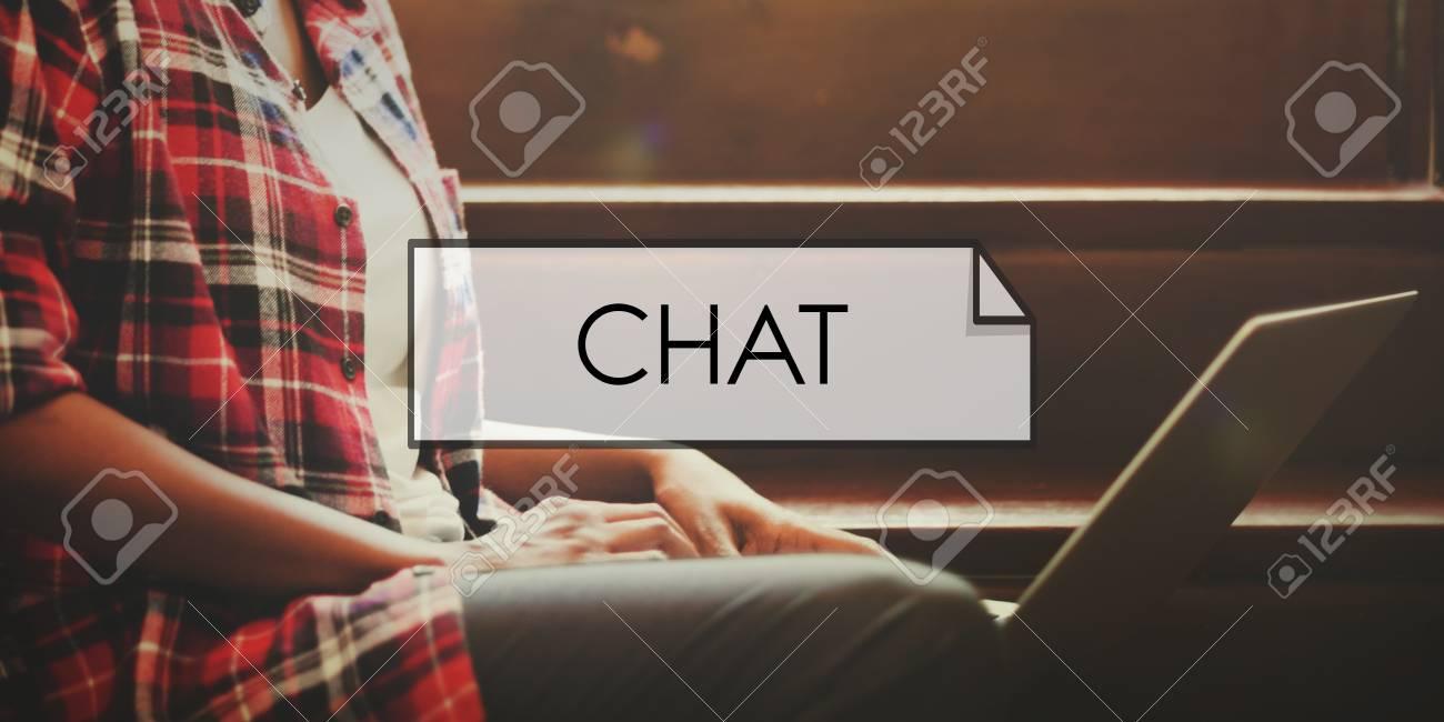 Nápady pro online chatování